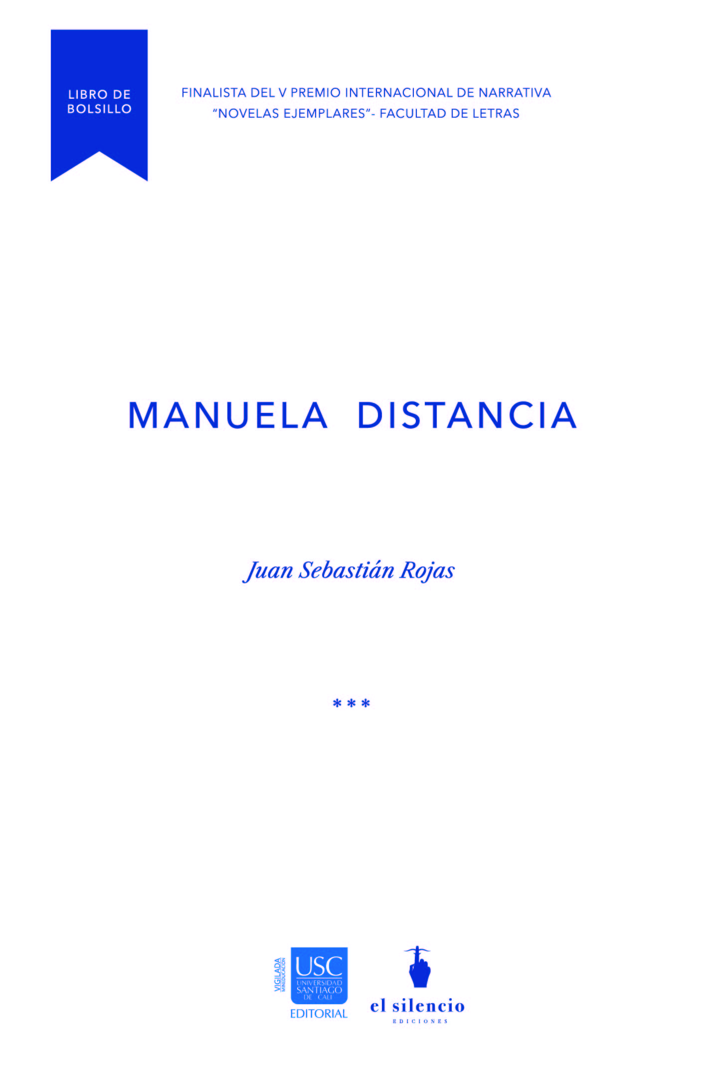 Manuela-Distancia